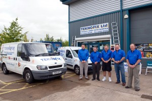 Exeter Tool Company Teknofix
